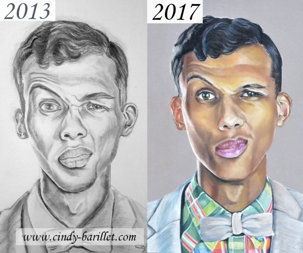 fan art stromae