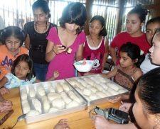 Atelier boulangerie