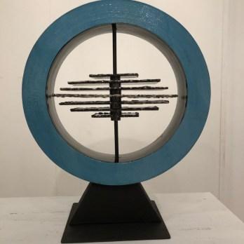 Gianfranco Cencio - La planète bleue