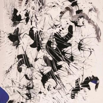 Infinity of Lines - Von Raphael