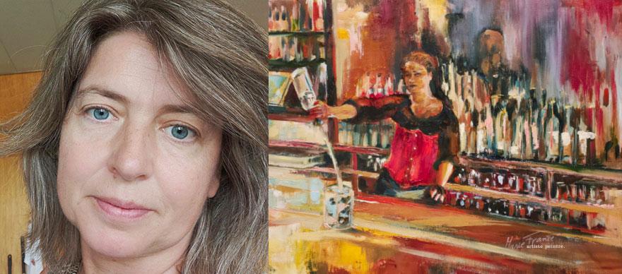 Marie-France Krähenbühl