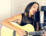 ellene masri, singer, performer