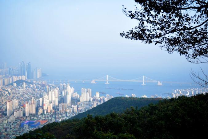 Busan Bridge