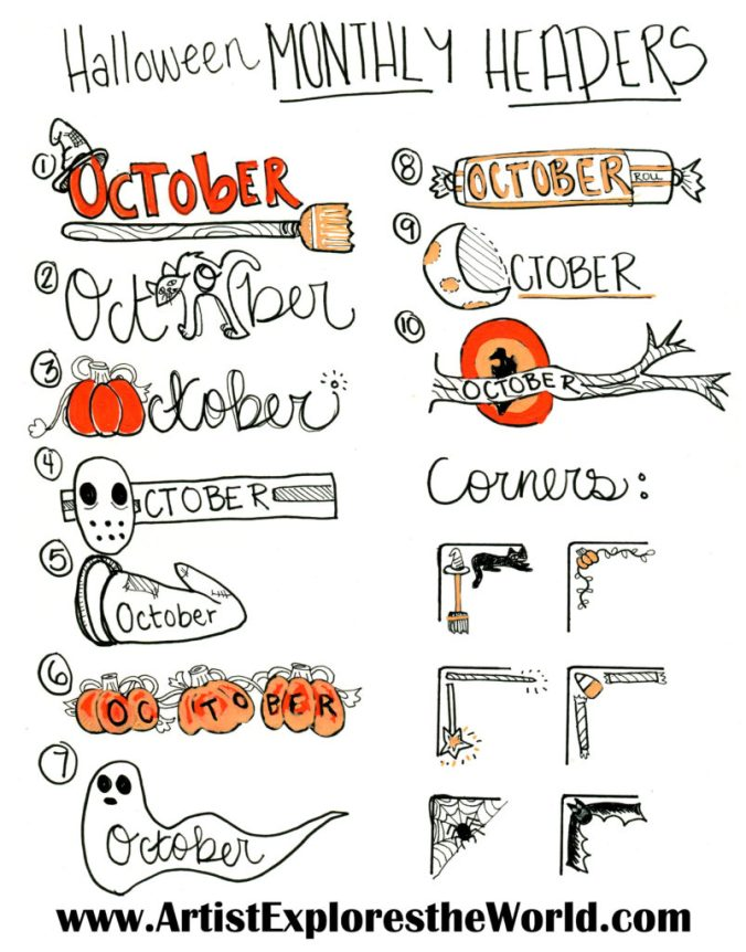halloween_headersandicons_01