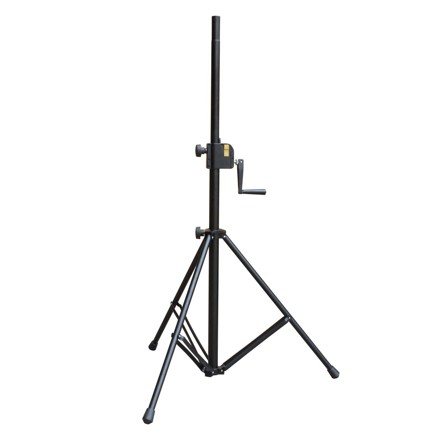 Rockstand Rs Steel Speaker Stand With Hand Crank