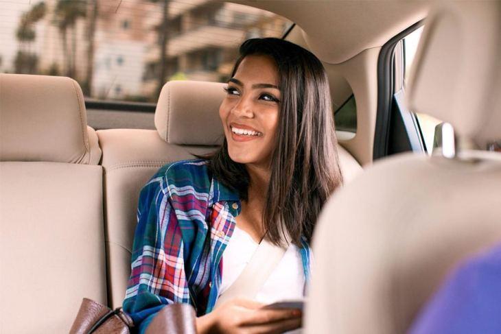Ridesafe, Technology, Women, Apps, Safety