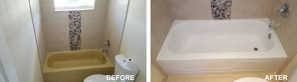 Bathtub Refinishing Amp Reglazing Fort Lauderdale 954