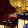 Taskin recording session