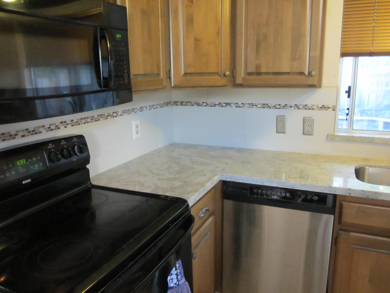 Modern Zen Andromeda White Kitchen With Modern Wood Inspired Tiles Artistic Stone Kitchen