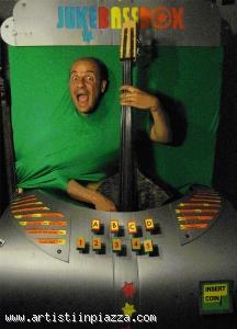 Luigi Lullo  Mosso - Juke bass Box