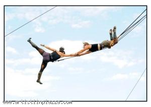 Cirque Branc