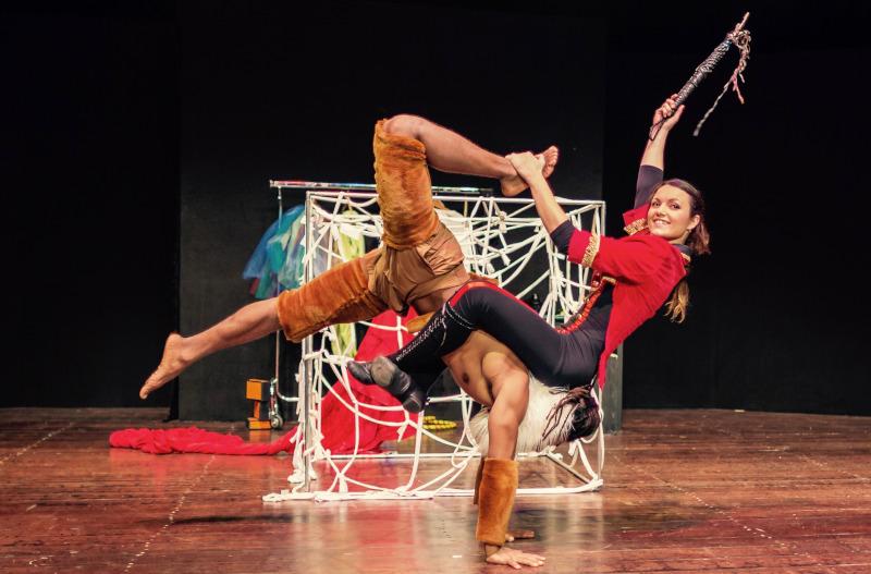 ExArt Circus