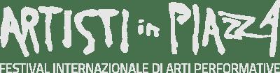 Artisti in piazza | logo