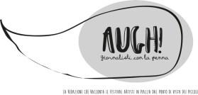 Redazione AUGH! | Pennabilli 2016