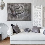 elephant-wall-art-canvas-print