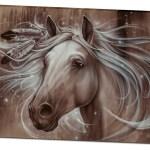 horse-wall-art-canvas-print-Spark-of-hope-dark