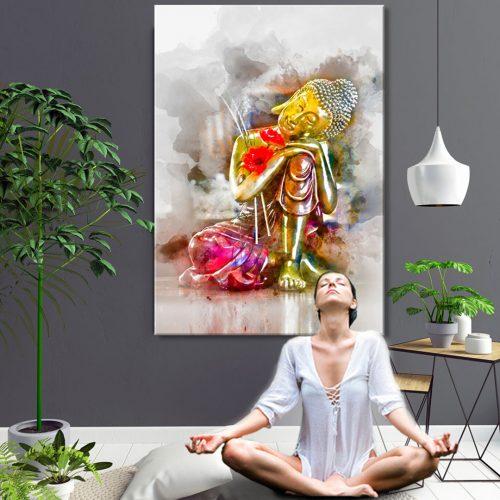 yoga-symbols-buddha