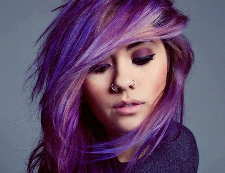 best pastel hair color correction salon nyc
