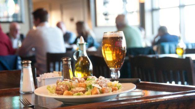 Restaurants | Lancaster County Bed & Breakfast Romantic