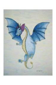 Iggy the Dragon