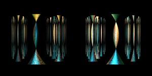 Hollow Men I 6x3