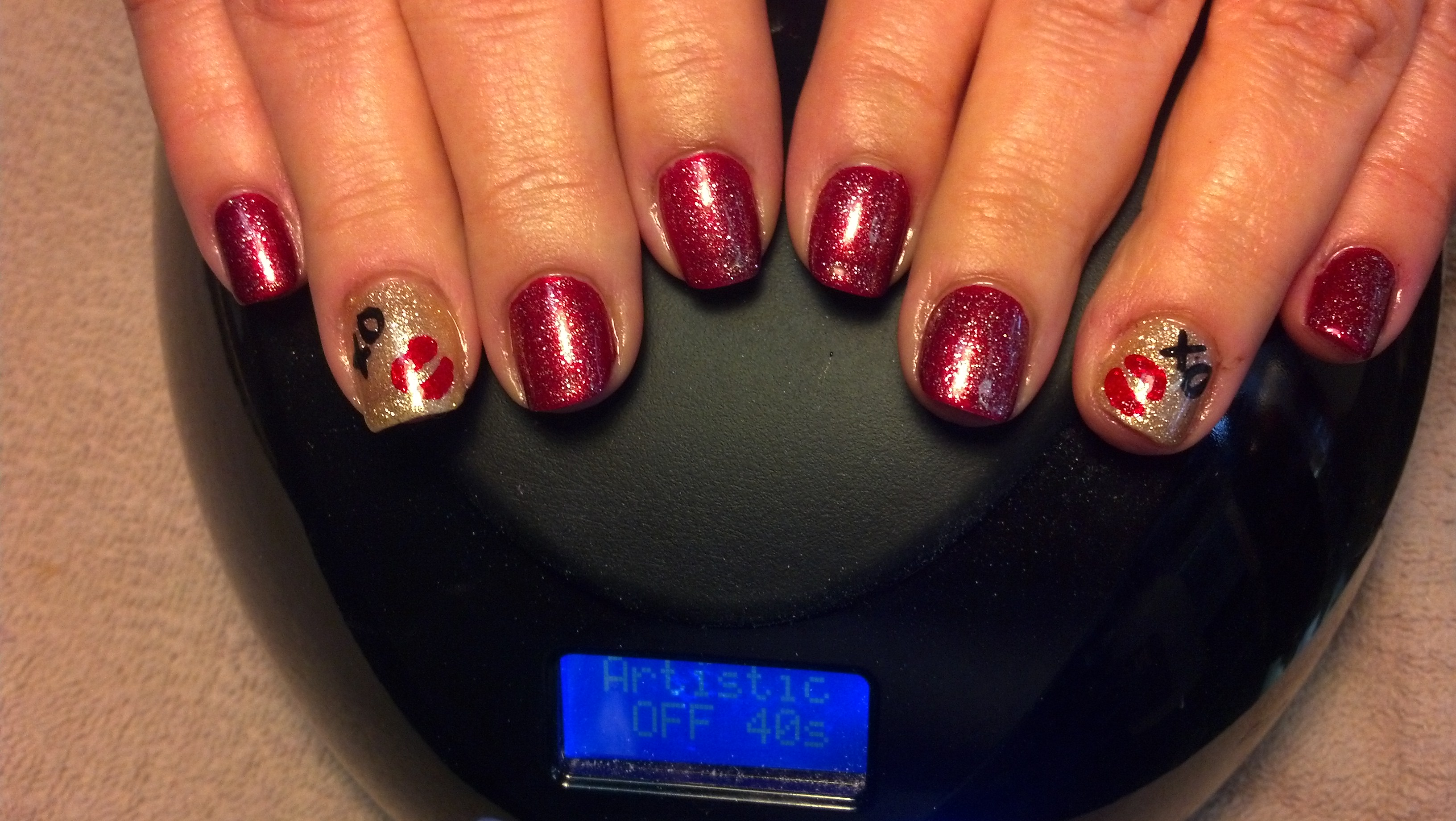 Nail Salon Open Early Los Angeles Art Ideas Sac
