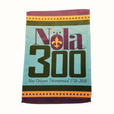 ss Nola 300 banner