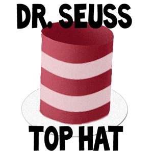 How To Make A Cat In The Hat From Dr Seuss Hat Arts And Crafts Project For Kids Kids Crafts Activities Kids Crafts Activities