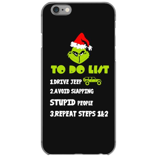 find the grinch phone number # 20