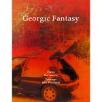 Georgic Fantasy Cover