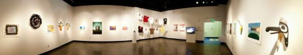 A Gallery Exhibition...Do we encourage work that is skillful with concept or have we become obsessed with ideas?