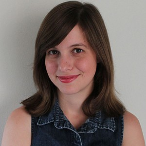 Michaela Cristallo (Photographer: Christopher McElligott)