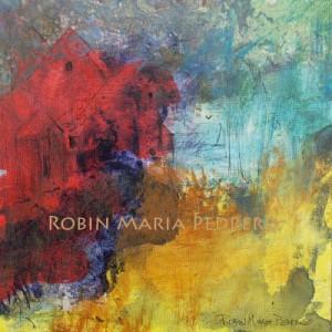 Creative Spirit Robin Maria Pedrero and the Twitter Art Exhibit