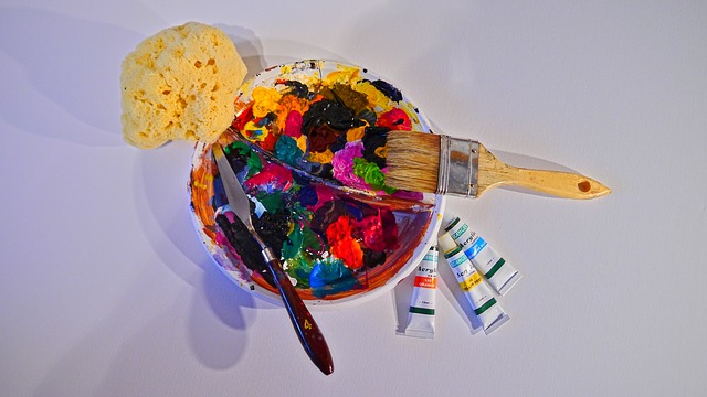Why Artists Are Disorganized on Artist Strong