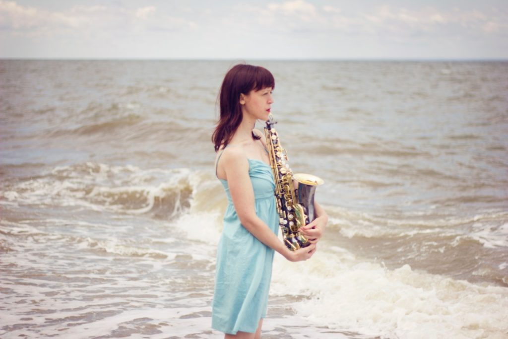 Creative Spirit Sarah Manning talks about the interplay between her writing and jazz music and the importance of nature to her creative process. Learn more.