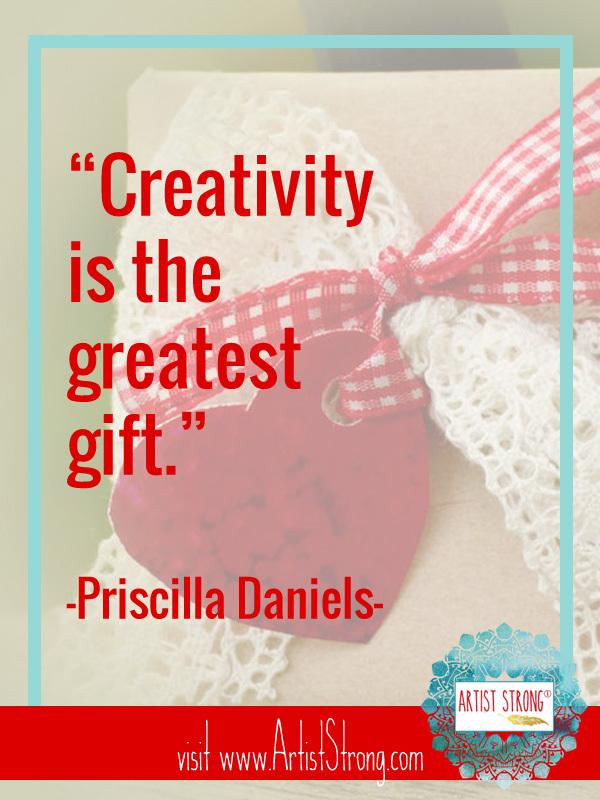 priscilla daniels, art interviews, art lessons, art ideas, art resources