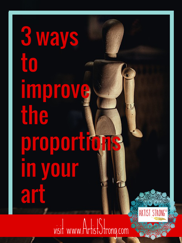 proportion, art skill, drawing lessons, free drawing lessons, art techniques, free art lessons, art resources