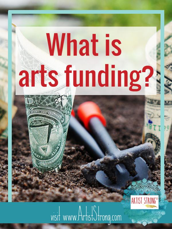 art grants, arts funding, NAEA, art education, art resources, art ideas