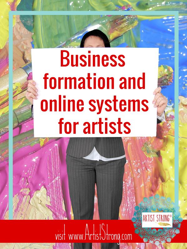 art marketing, artist business, etsy, art help, art business