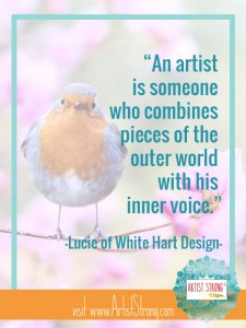 White Hart design, staging art, staging art photographs, taking photographs of your art, how to sell your art, art ideas, product photography,