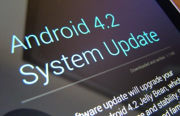 [Android] ทดสอบการอัพเดตระบบ ผ่าน App