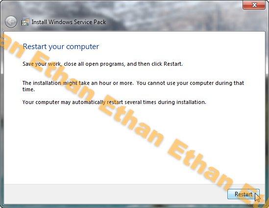 Windows 7 SP1 8