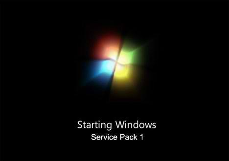 [How to] มา Update Windows 7 เป็น Windows 7 SP1 กันเถอะ