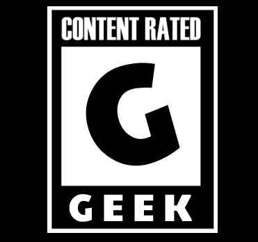 content rated geek