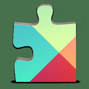 Google Play Services Logo