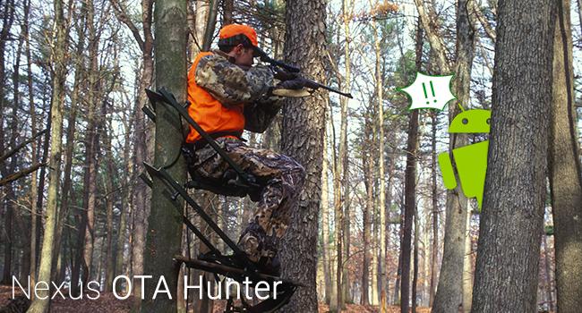 OTA Hunter