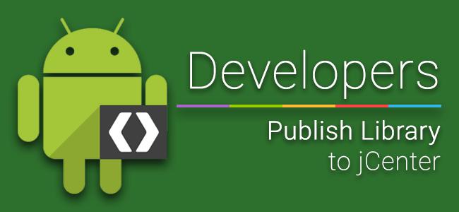 [Dev] ขั้นตอนการ Publish Android Library ไปที่ jCenter