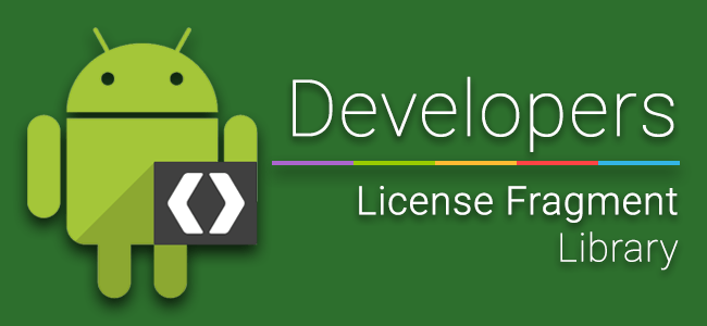 Android-Developer-logo_License-Fragment-Library