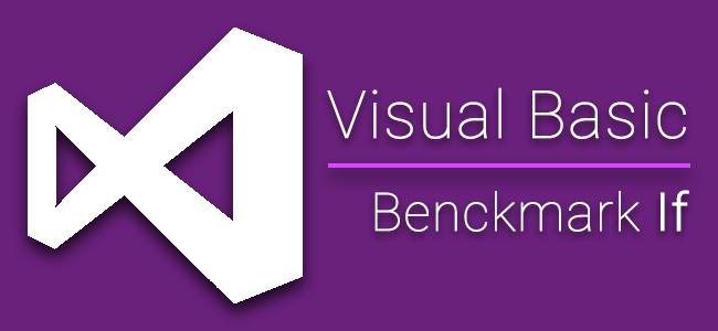 [Dev] ว่าด้วยเรื่องของ If บน VB.NET ~ แล้วคุณจะต้องอึ้งกับสิ่งที่มันเป็น!?