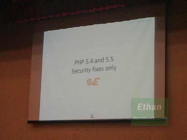 Keynote จากงาน Code Mania 10